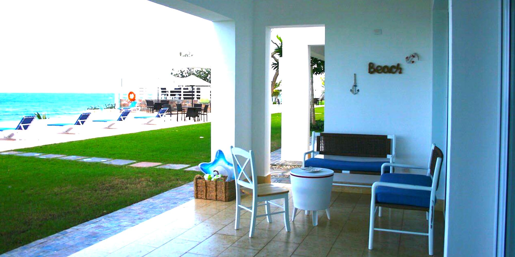 Apartment in Blue Green, Sosua, Puerto Plata
