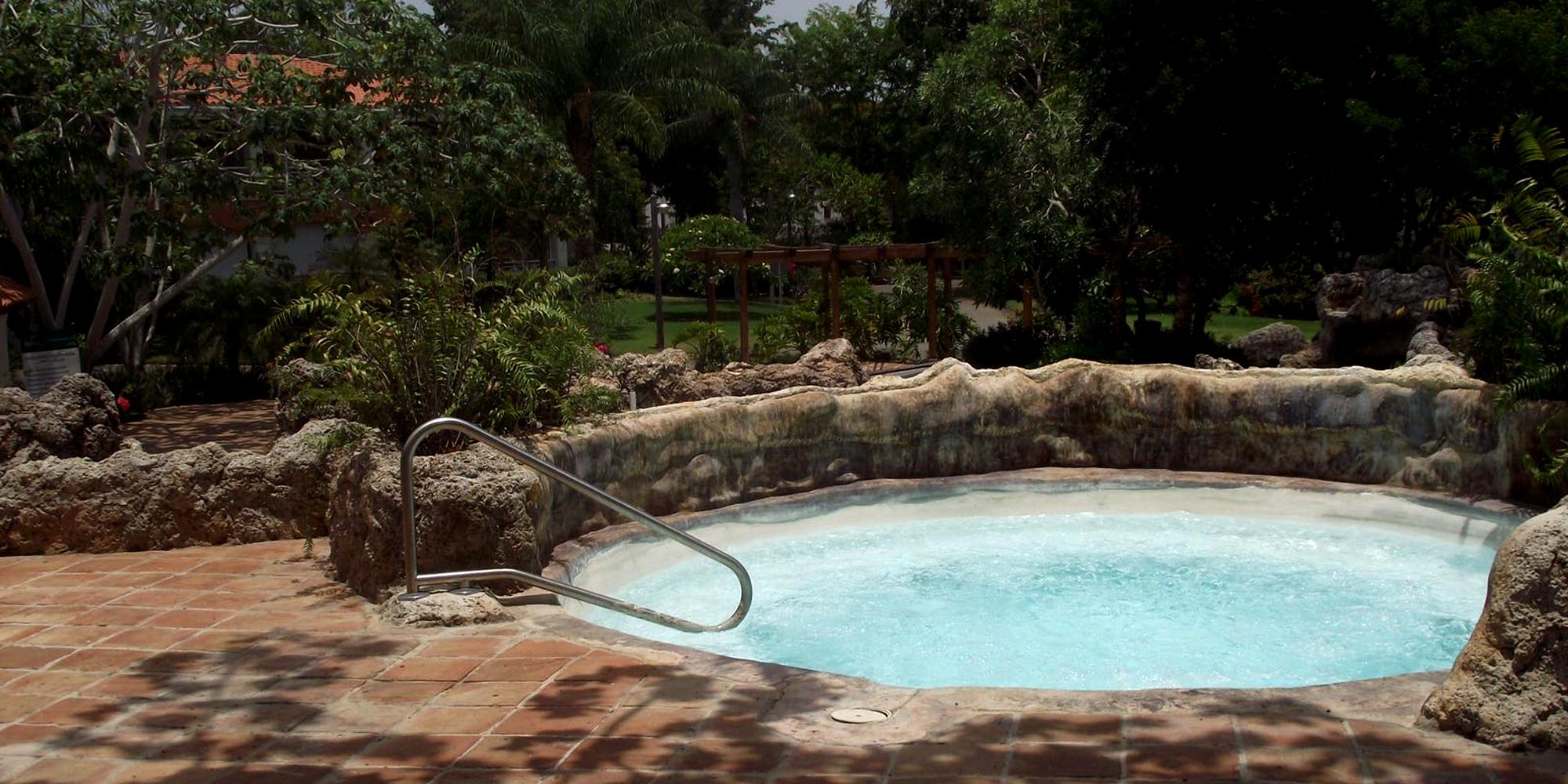Mini Villa – Las Brisas de Gauvaberry