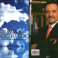 Carlos Salcedo-Un país a medio hacer